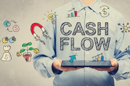 Tips Agar Cash Flow Selalu Positif