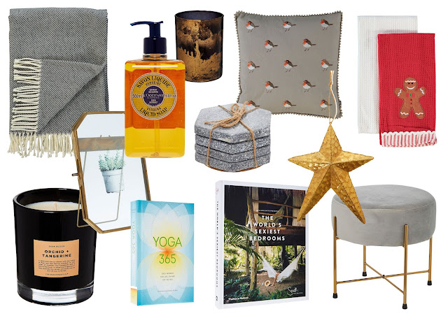 TK Maxx Homeware Blog