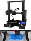 3D Printer - Build Anything you want
