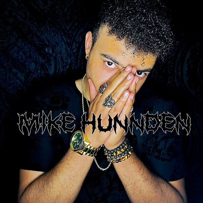 """Mike Hunnden releases """"Collector"""" Listen Now!"""
