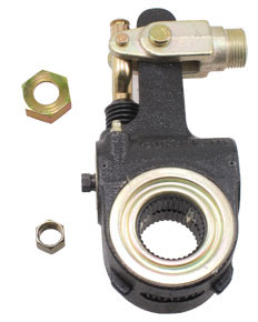 Haldex brake systems