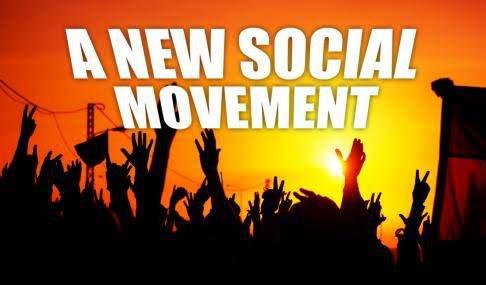 Melihat kondisi kesejarahan gerakan mahasiswa dan berbagai tren gerakan sosial baru, sudah seharusnya PMII menengok kembali paradigma pergerakannya.