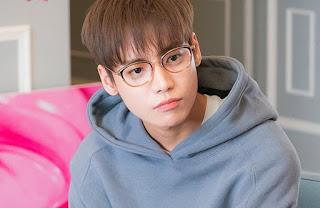 Ryan Gold (Kim Jae Wook)