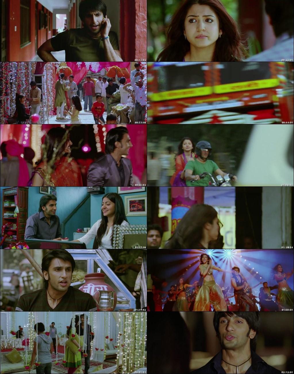 Band Baaja Baaraat 2010 Full Hindi Movie Online Watch