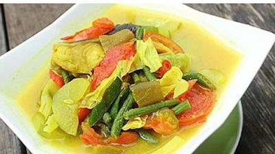 Hidangan Sahur Dan Buka Puasa: Resep Sayur Asam Ikan Patin