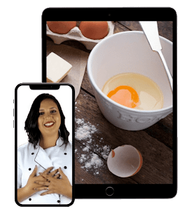 Curso Online Doce Gourmet