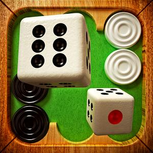 Backgammon Paid v1.2.8 Premium Apk