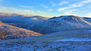 Cairngorm winter walking skills course, Aviemore