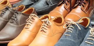 مشروع صناعة الأحذية الجلدية فى مصر 2020