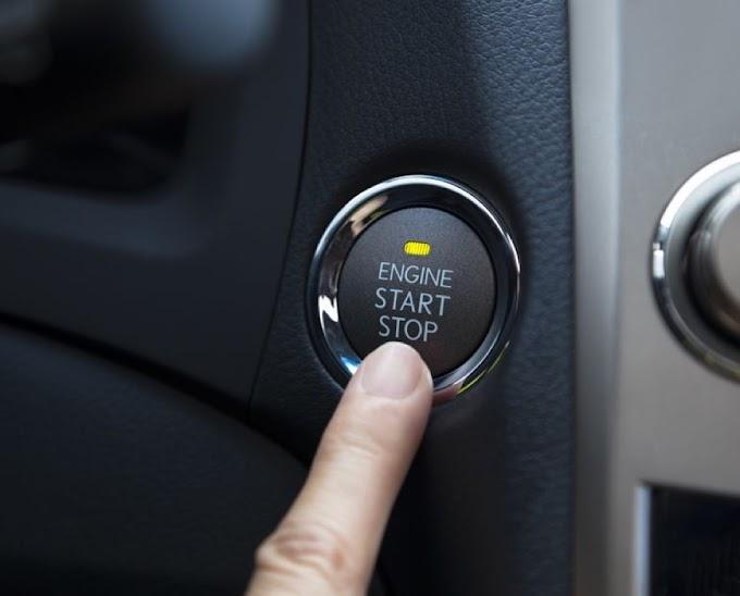 Cara Menghidupkan Mobil dengan Benar
