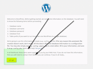 How to install wordpress on free hosting account 000webhost