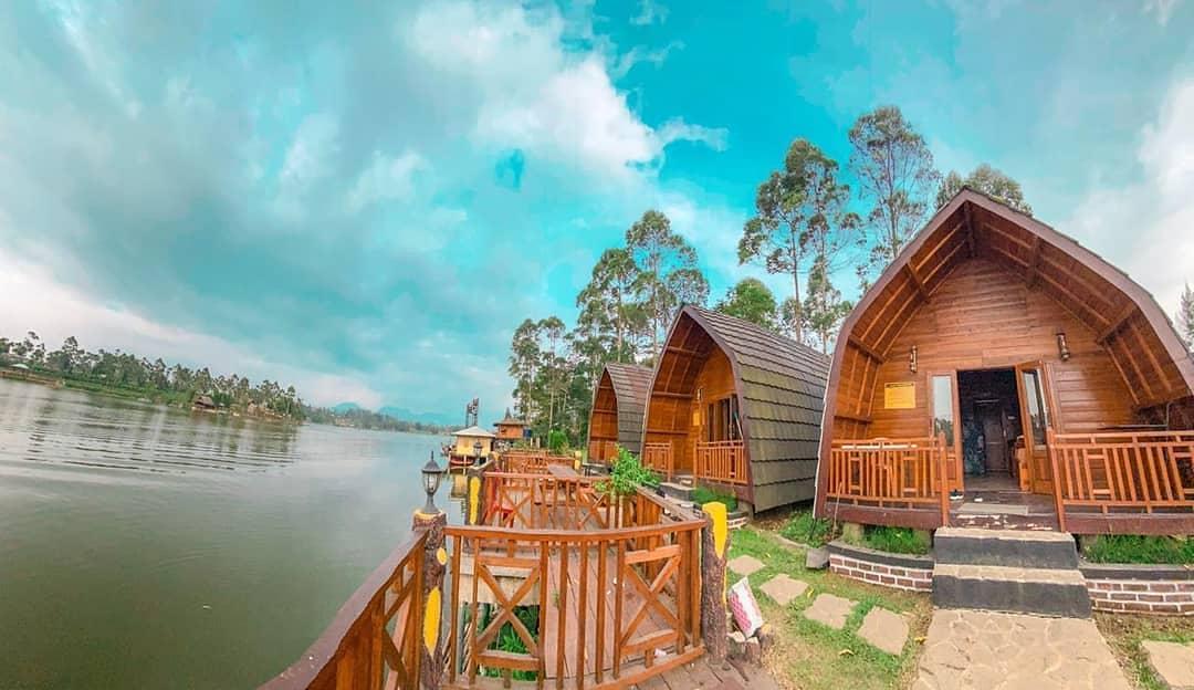 villa cottage camping ground gravity adventure