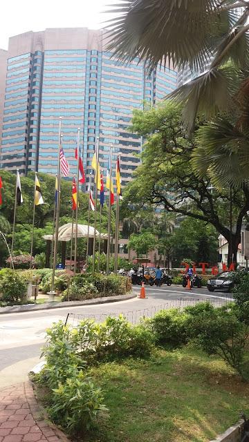 Pusat Pelancongan Malaysia (Matic)