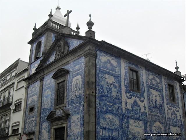 lugares bonitos que ver en el norte de Portugal