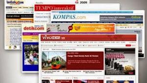 Cara Mengenali Media Resmi di Situs Online