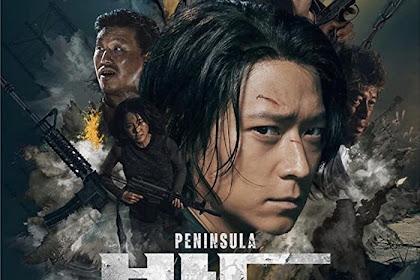 PENINSULA (2020) SUBTITLE INDONESIA