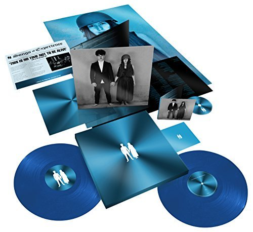 Image result for u2 songs of experience boxset