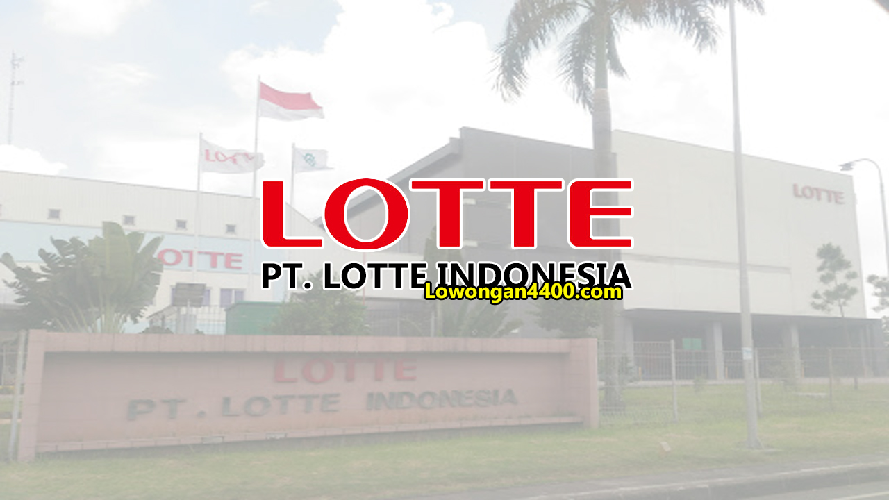 PT. LOTTE Indonesia