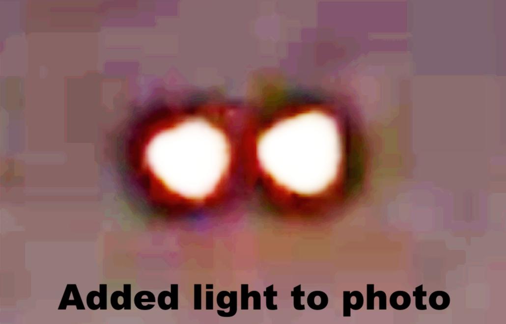 Las luces de Phoenix regresan sobre Glendale, Arizona, 9 de febrero de 2021 3