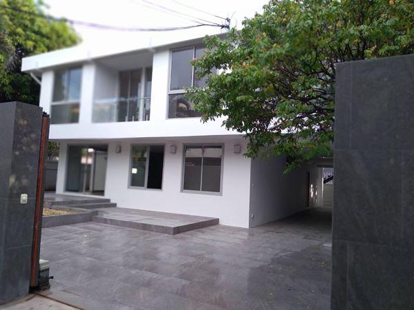 ขายบ้านสุขุมวิท 71 ปรีดีพนมยงค์ 14 บ้านเดี่ยว 2 ชั้น 108 ตรว. 3 ห้องนอน บ้านใหม่พร้อมอยู่