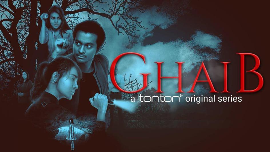 Drama Ghaib TV3