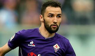 Calciomercato Milan Badelj aspetta una chiamata Serie A video
