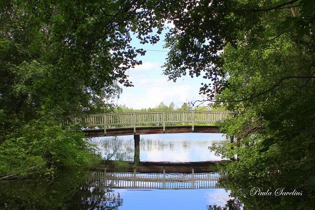 Urpolanjoen silta