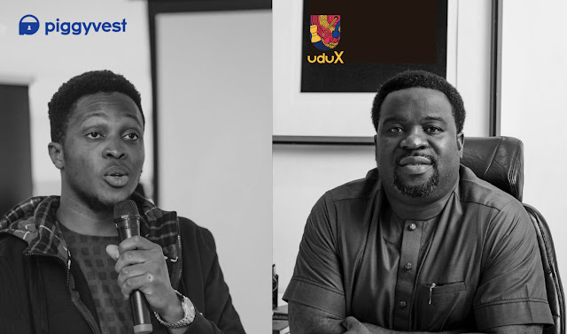 A partnership between uduX Music and PiggyVest, Makes It Possible For Music Lovers To Be Able To Invest In Their Favourite Artists.