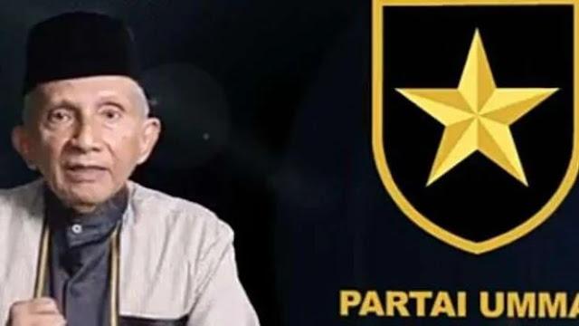 Neno Warisman hingga MS Kaban Masuk Jajaran Petinggi Partai Ummat