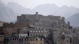 Teroris Syiah Houtsi Rusak Manuskrip Yaman, Sanaa Serukan Campur Tangan UNESCO