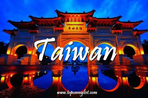 Jasa Import Taiwan