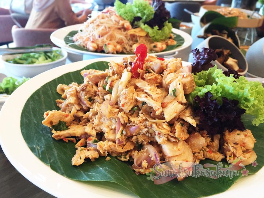 Buffet Ramadhan 2021: Feast & Souk at Caprilicious, Capri by Fraser, Johor Bahru / Malaysia