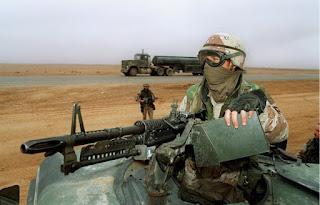 Perang Teluk