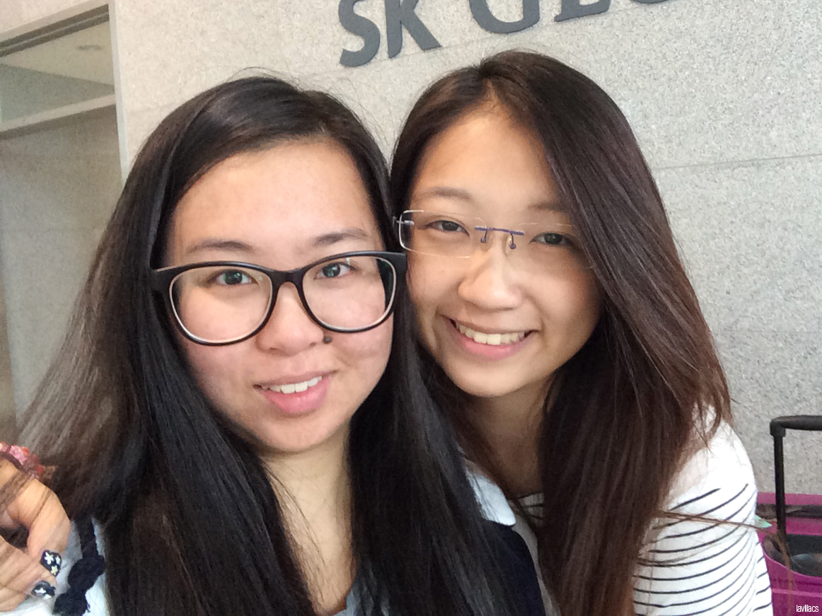 Seoul, Korea - Summer Study Abroad 2014 - Final goodbyes