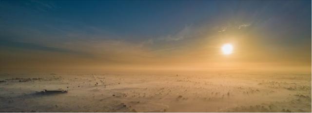 Lý do nhiệt độ Trái đất càng tăng mạnh nếu chúng ta cắt giảm lượng khí thải ra bầu trời