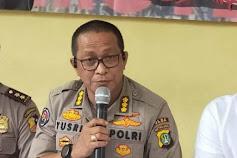 Video Demo Rusuh di Jakarta Viral, Polisi Sebut Itu Kejadian Lama
