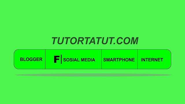 Cara Menambahkan Icon di Menu Bar Website