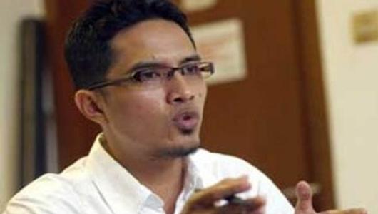 KPK Garap Bos PT Waskita Karya Riau Untuk Kasus Jembatan Waterfront City