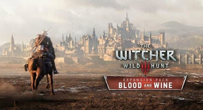 The Witcher 3 Hunt Blood And Wine Game Free Download For PC