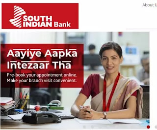 The South Indian Bank Ltd Recruitment 2021
