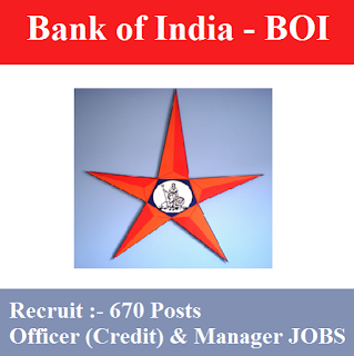 Bank of India, BOI, freejobalert, Sarkari Naukri, BOI Answer Key, Answr Key, boi logo