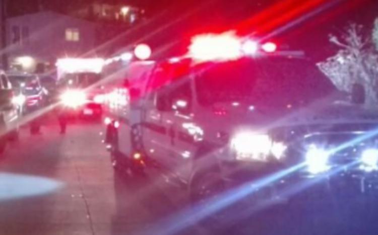 Noche violenta deja siete ejecutados en Tijuana