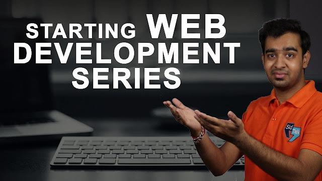 Web Development e-Course [Powered By SidTalk]