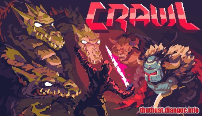 Download Game Crawl Full Cr@ck