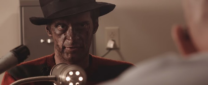 Fan Film Feature: The Confession of Fred Krueger (2015)
