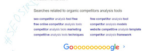 free competitors analysis tools SEOSiri's image