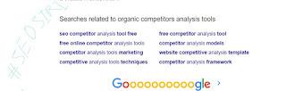 free competitors analysis tools SEOSiri's image