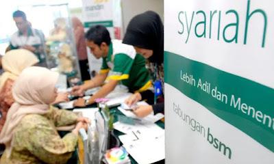 Manfaat Menabung di Bank Syariah