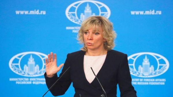 Rusia acusa a EE.UU. de robar tecnologías a otros países