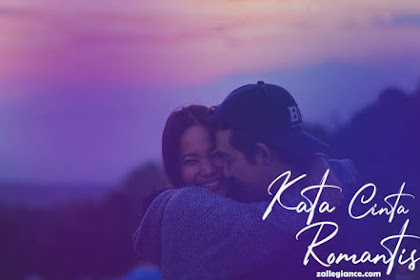 50 Kata Kata Cinta Romantis dan Menyentuh Hati, Awas Bikin Baper!